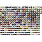 Ends Pins Icons Deviantart Twewy Wallpapers Chat
