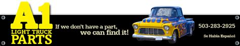 light truck parts portland oregon used auto body parts auto salvage car parts portland
