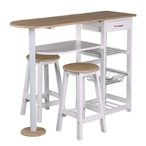 table de cuisine bar table bar et 2 tabourets top chef achat vente table de