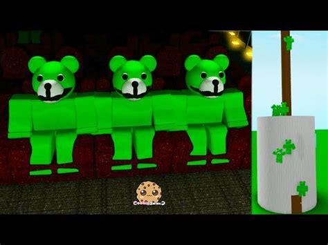 gummy bears random roblox games lets play video