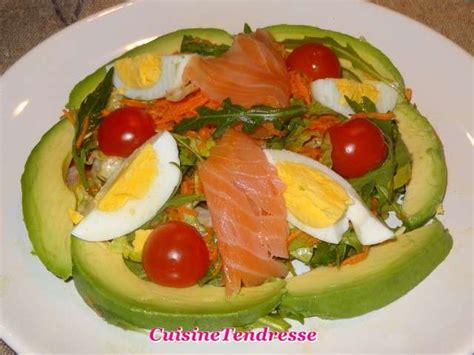 cuisine norvegienne recettes de salade norvégienne