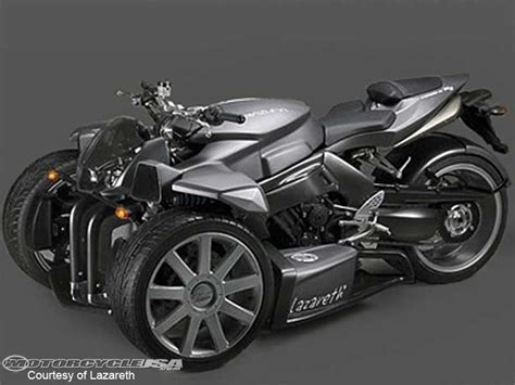... High Performance Three Wheeler