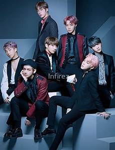 """BTS- Group "" Posters by Infirez Redbubble"