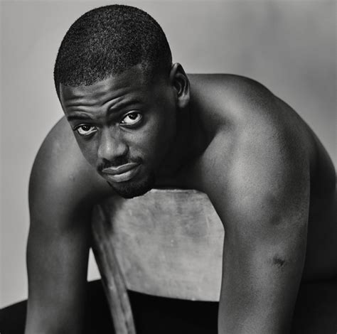 Daniel Kaluuya - Page - Interview Magazine