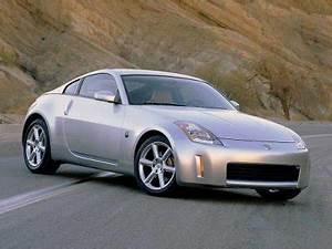 Nissan 350z Avis : avis 350z de la marque nissan berlines coup s ~ Melissatoandfro.com Idées de Décoration
