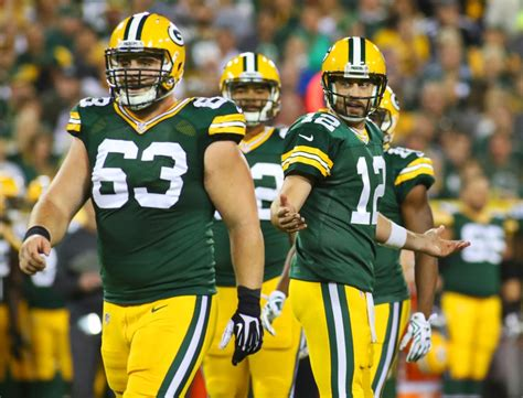 green bay packers  stars   game