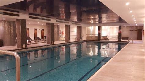 holiday inn london kensington high street hotel