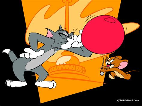 Tom And Jerry Cartoon Hd Wallpapers