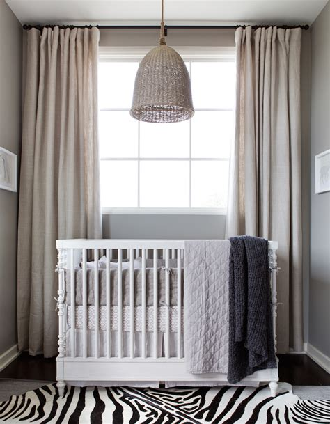 The Nursery Reveal!  Camille Styles