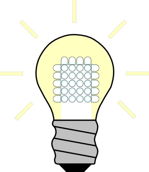 58 free lightbulb clipart cliparting