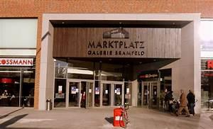 Hamburg Bramfeld : die marktplatz galerie das neue einkaufszentrum im herzen von hamburg bramfeld ~ Eleganceandgraceweddings.com Haus und Dekorationen