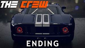 The Crew Xbox 360 : the crew walkthrough ending the crew ending gameplay xbox 360 youtube ~ Medecine-chirurgie-esthetiques.com Avis de Voitures