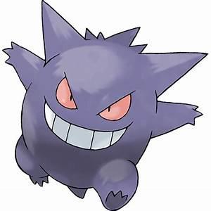 pokemon of the week gengar