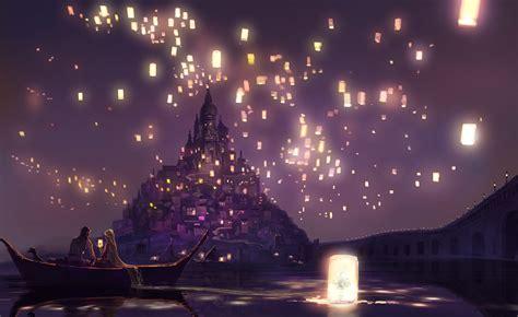sky lanterns paper lantern page 2 of 2 zerochan