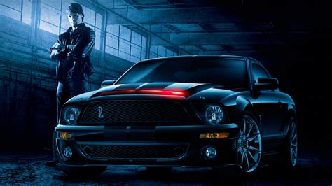 knight rider hd wallpapers wallpaper cave