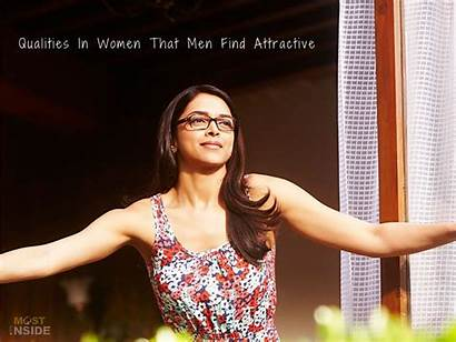 Attractive Qualities Physical Attracted Looks Inner