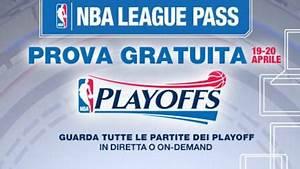 Nba, playoff gratis in streaming sabato e domenica - La ...