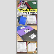Best 25+ Take Home Folders Ideas On Pinterest Student