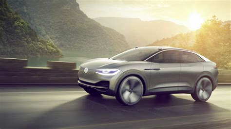 VW To Spend $50 Billion In Push To Launch 50 Electric Cars ...