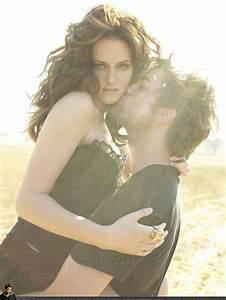 Twilight Series UHQ pic Robert Pattinson & Kristen Stewart ...