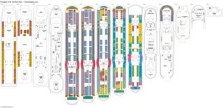 navigator of the seas deck plan pdf navigator of the seas deck plans cabin diagrams pictures