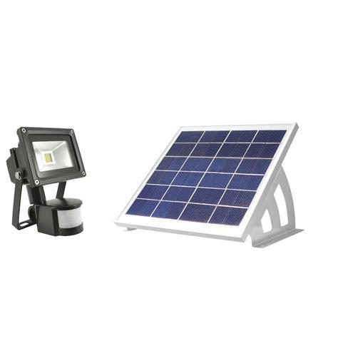 solar security lights evo smd solar security light