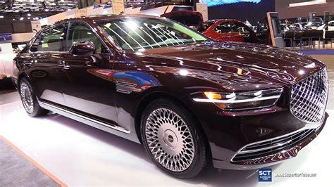 Use cargurus instant market value to price any used vehicle. 2022 Hyundai Genesis G90 Price, Interior, Specs | 2021 Hyundai