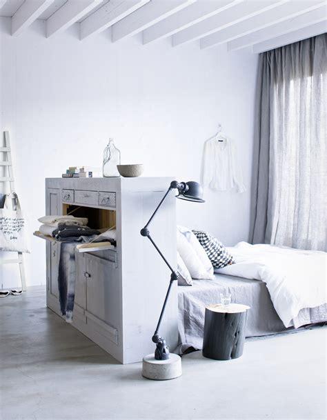 chambre tete de lit tête de lit 25 idées pour une tête de lit originale