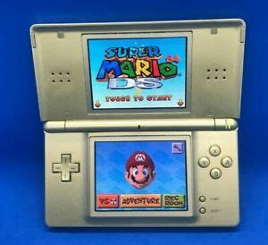 Find great deals on ebay for nintendo ds lite zelda game. Nintendo DS Lite USG001 Gold Zelda Edition TESTED VERY ...