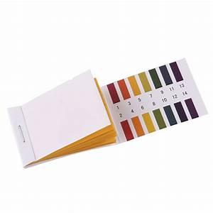 Ph Wert Test : 80 stk 1 14 ph wert teststreifen test strip indikator papier messung wassertest ebay ~ Eleganceandgraceweddings.com Haus und Dekorationen