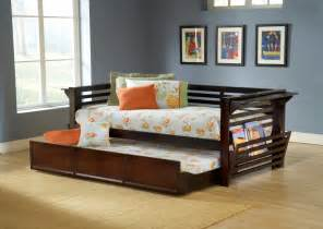 Hillsdale Furniture Miko Daybed - Trundle Only - 1457-030