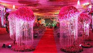 indian wedding decor PINK LOTUS EVENTS