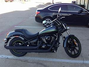 Buy 2013 Kawasaki Vulcan 900 Custom Cruiser On 2040