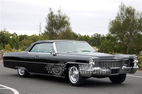 Sold Cadillac Deville Convertible Rhd Auctions Lot