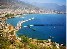 Alanya rentals in an apartmentflat for your vacations