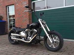 Harley Custom Bike Gebraucht : harley davidson softail deuce custombike topseller ~ Kayakingforconservation.com Haus und Dekorationen