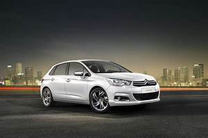 Citroen C4 Break : citroen c4 1 6 2013 auto images and specification ~ Gottalentnigeria.com Avis de Voitures