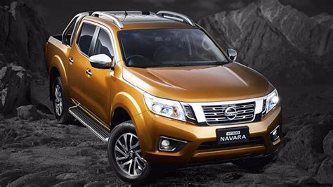 2019 Nissan Frontier Redesign Info & Release Date
