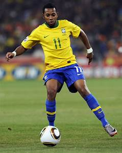 Robinho Photos Photos - Brazil v Ivory Coast: Group G ...