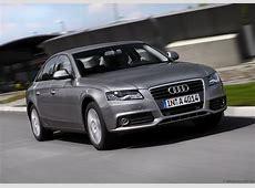 Audi A4 20 TDI e fuel figures released photos CarAdvice