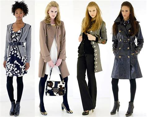 The Modesty Movement Fall Fashion Trends 2011