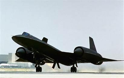 Sr 71 Blackbird Lockheed Wallpapers