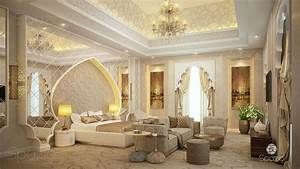ديكور مغربي معاصر و شكل اندلسي في التصميم الداخلي للمنزل