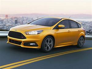 new 2018 ford focus st price photos reviews safety With 2017 ford focus st invoice price