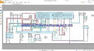 Stereo Wiring Diagram For Toyota Rav 4 3685 Cnarmenio Es