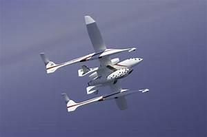 SpaceShipTwo, Zefram Cochrane Would Be Proud - autoevolution