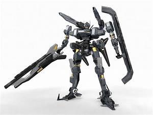 3d Robot C