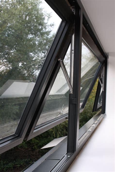 contemporary aluminium casement windows  hedgehog aluminium aluminium windows doors