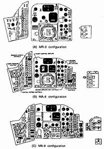 Gemini Spacecraft Instrument-Panel - Pics about space