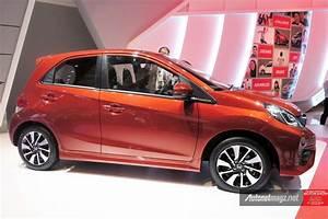 Honda Brive : honda brio rs side autonetmagz ~ Gottalentnigeria.com Avis de Voitures
